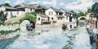 The World Best Scenery - Jiang Nan