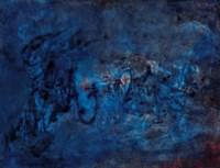 Nuit bleu (Blue Night)