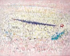 RHEE SEUNDJA (1918-2009)