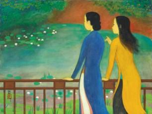 MAI TRUNG THU (1906-1980)