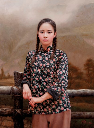 SHEN HANWU (B. 1950)