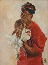 ROLAND STRASSER (1885-1974)