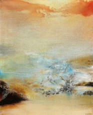 ZAO WOU-KI (ZHAO WUJI, 1920-20