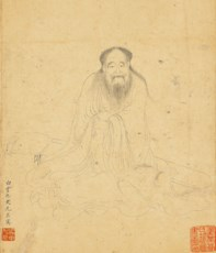 YOU QIU (ATTRIBUTED TO 1525-15