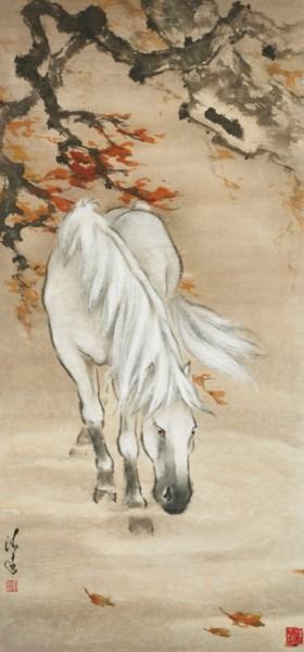 LU QINGYUAN (LO CHING YUAN, B. 1946)