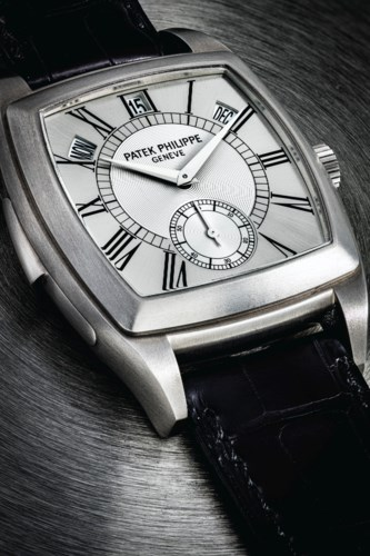 PATEK PHILIPPE A UNIQUE AND HI