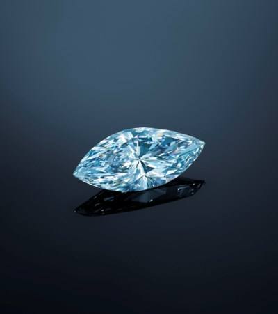 SUPERB COLOURED DIAMOND AND DI