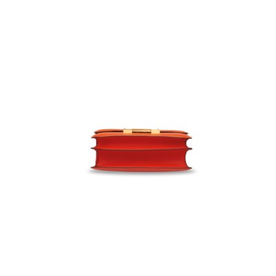 A FEU EPSOM LEATHER CONSTANCE