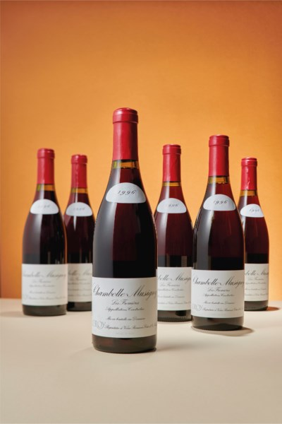Domaine Leroy, Chambolle-Musig