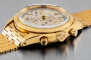 ROLEX. A HIGHLY ATTRACTIVE 18K