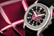 PATEK PHILIPPE. A ONE-OF-A-KIN