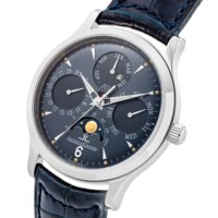 JAEGER LECOULTRE, LIMITED E