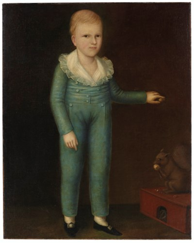 Joshua Johnson (c.1763-after 1