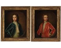 School of John Smibert (1685-1