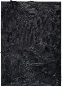 Almost Black, 2004