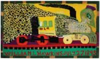 Peacock Express, circa 1982
