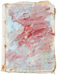 Untitled (Book), circa 1992
