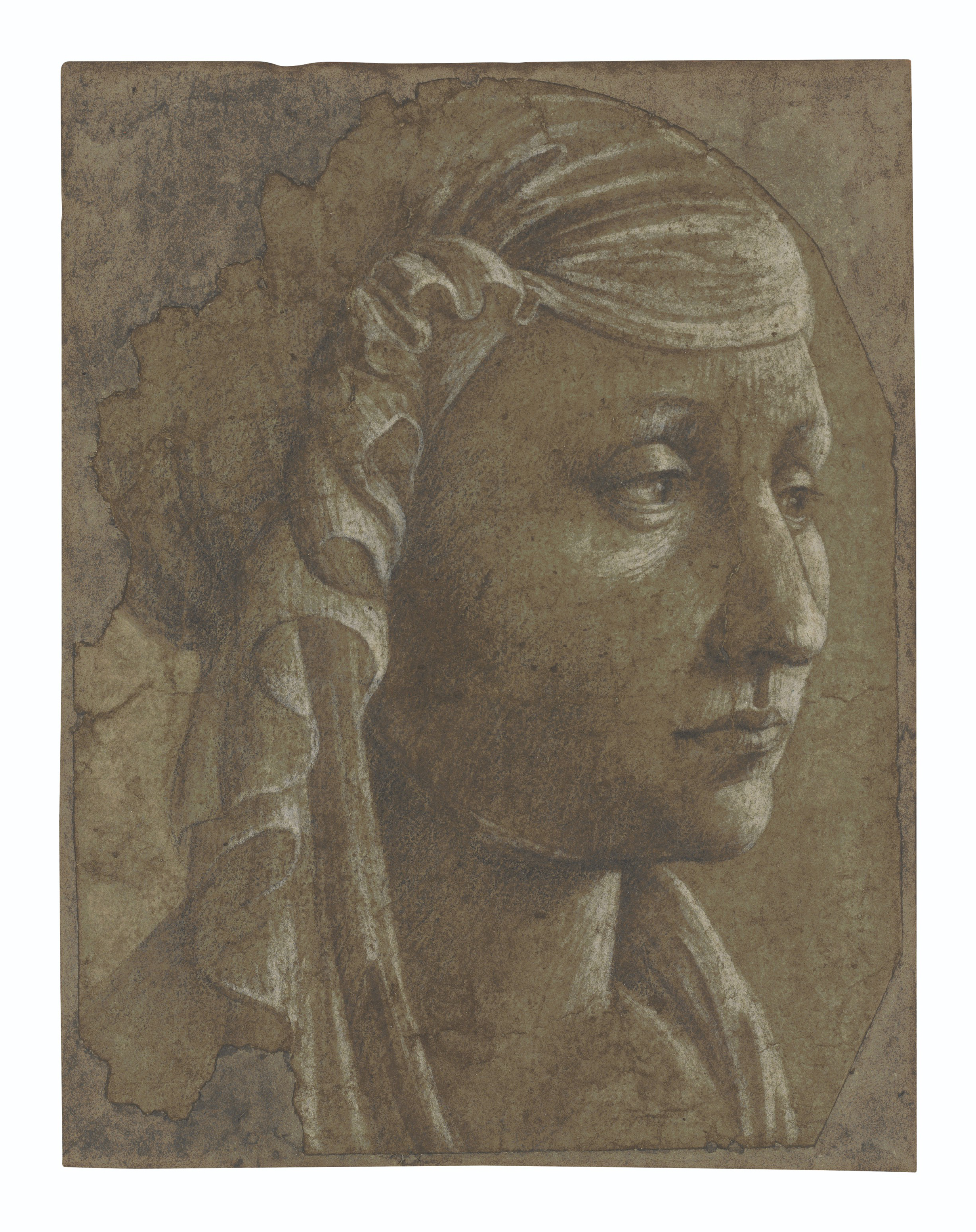 Old Master & British Drawings Including Works from the Collection of Jean Bonna