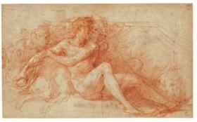 Girolamo Francesco Mazzola, il Parmigianino (Parma 1503-1540