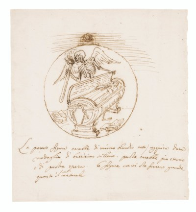 Gian Lorenzo Bernini (Naples 1