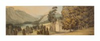 Francis Towne (Isleworth 1739-