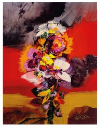 Flor carnívora