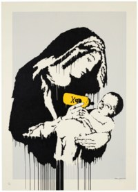 Toxic Mary
