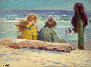 Edward Henry Potthast (1857-19