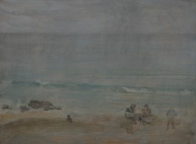 James McNeill Whistler (1834-1903)