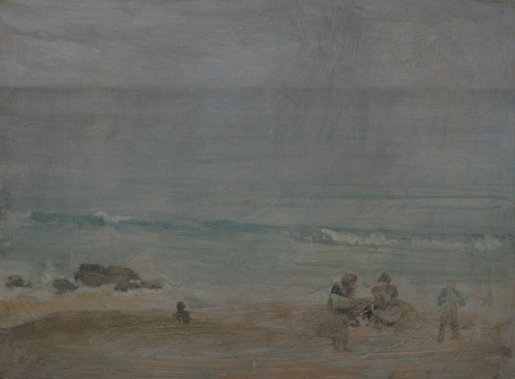 James McNeill Whistler (1834-1903)