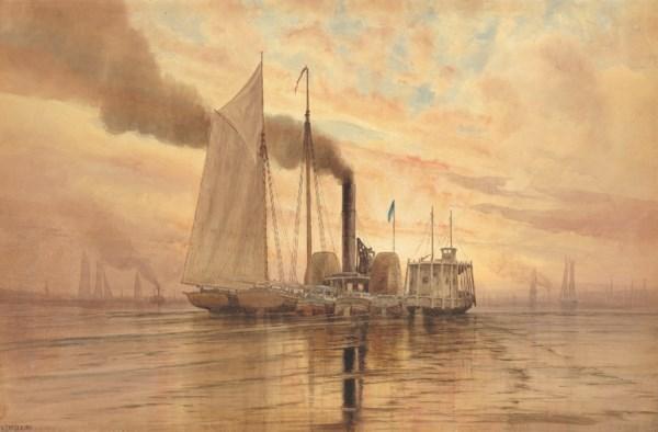 Henry Farrer (1843-1903)