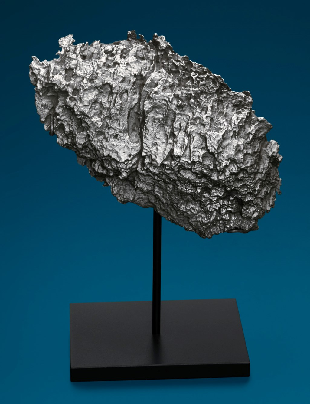 DRONINO METEORITE — EXOTICA FROM OUTER SPACE