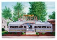 Prospect Mt. Diner