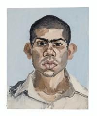 Fernando Guerrero, Mexico; Francisco Tambriz, Guatemala; Rocky Pivarral, Guatemala C.A.; Rogelio Taurequin (Rogelio No. 2) (Four Works)