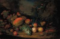 TOBIAS STRANOVER (SIBIU 1684-1