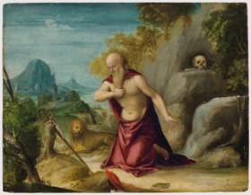 ATTRIBUTED TO LORENZO COSTA (FERRARA C. 1460-1535 MANTUA)