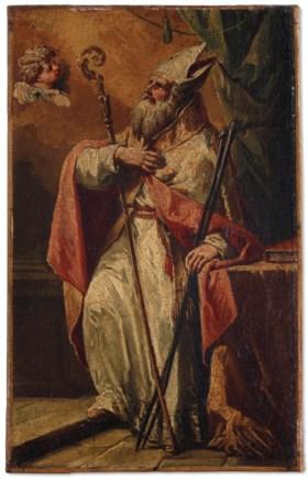 ATTRIBUTED TO GASPARE DIZIANI (BELLUNO 1689-1767 VENICE)