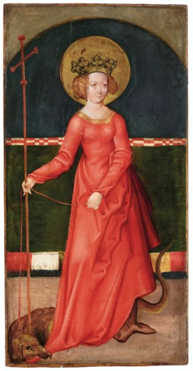 GERMAN SCHOOL, CIRCA 1520