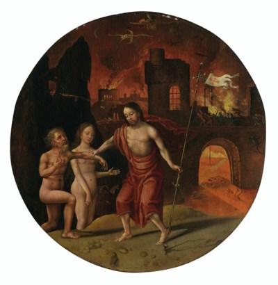 Follower of Hieronymus Bosch,