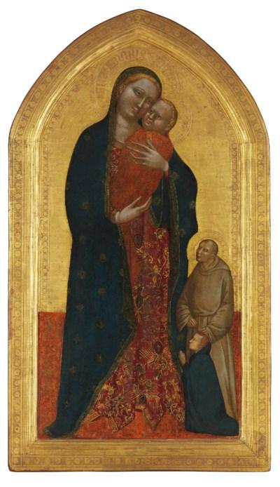 Jacopo di Cione (Florence 1320