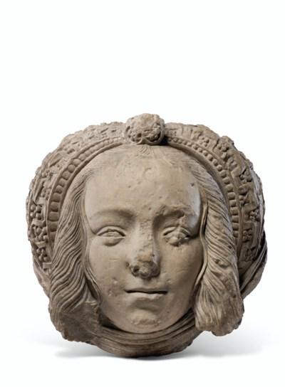 FRENCH, FIRST QUARTER 16TH CEN