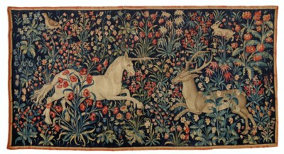 FRANCO-FLEMISH, CIRCA 1500, PO