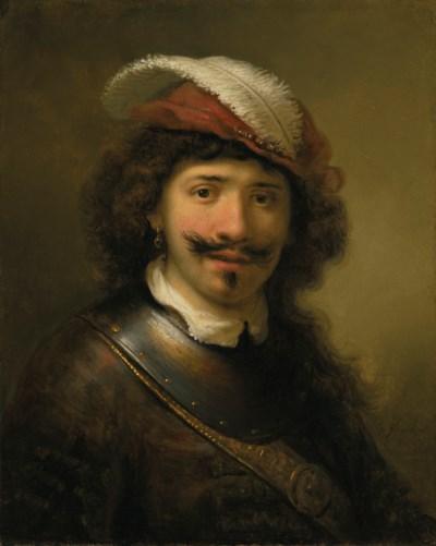 Govert Flinck (Cleves 1615-166