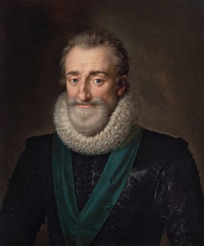 Frans Pourbus II (Antwerp 1569
