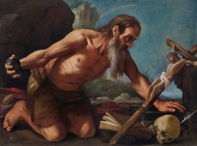 Giovanni Baglione (Rome c. 156