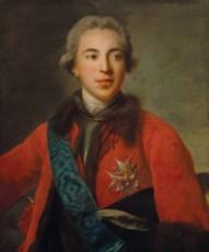 Jean-Marc Nattier (Paris 1685-