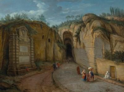 Gaspar van Wittel, called Vanv