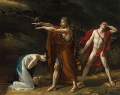 Michel Lambert (Paris c. 1748-
