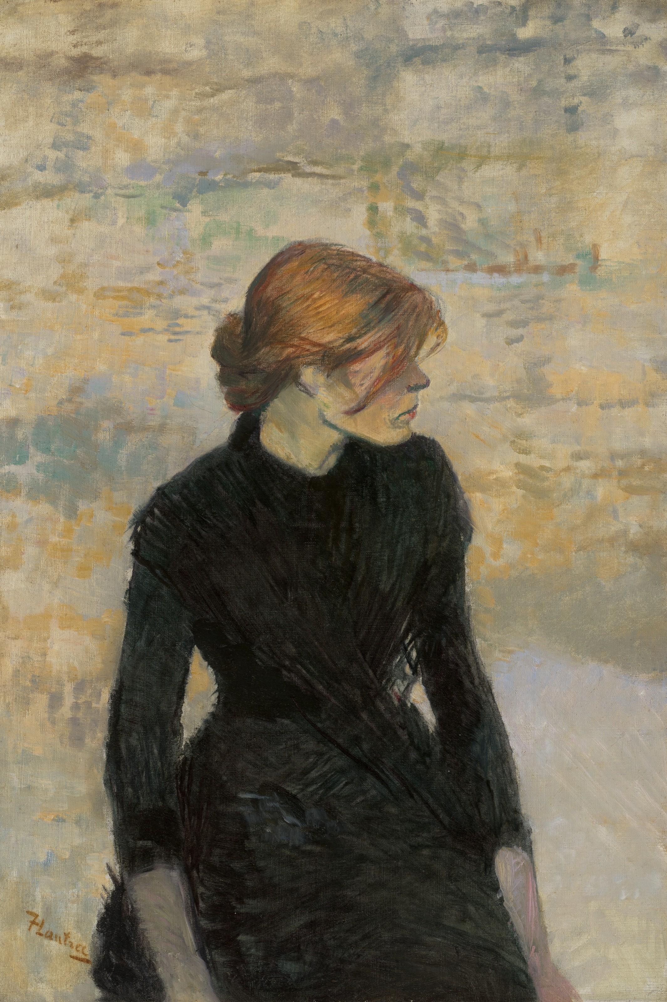 Henri De Toulouse-Lautrec (1864-1901)