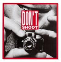 Untitled (Don't Shoot)